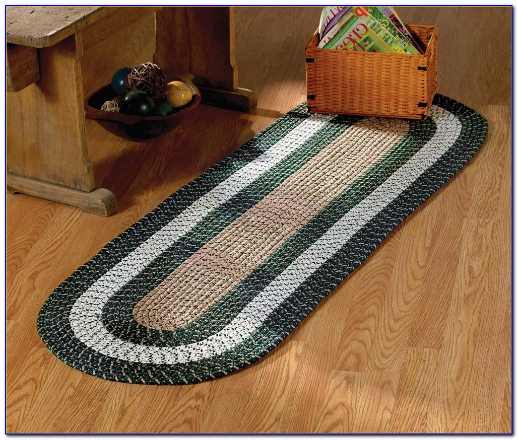 braided kitchen rugs small lighting wool rug runners download page  home design ideas