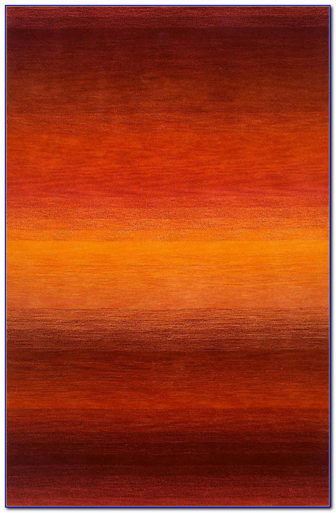 Burnt Orange And Teal Area Rug  Rugs  Home Design Ideas lLQ06aKnkd57737