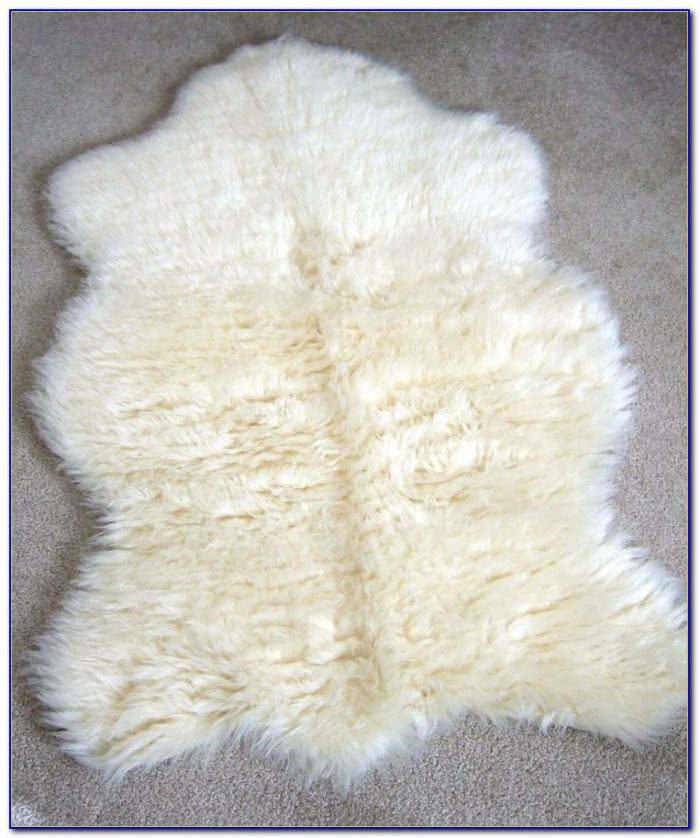 Faux Fur Rugs Target  Rugs  Home Design Ideas