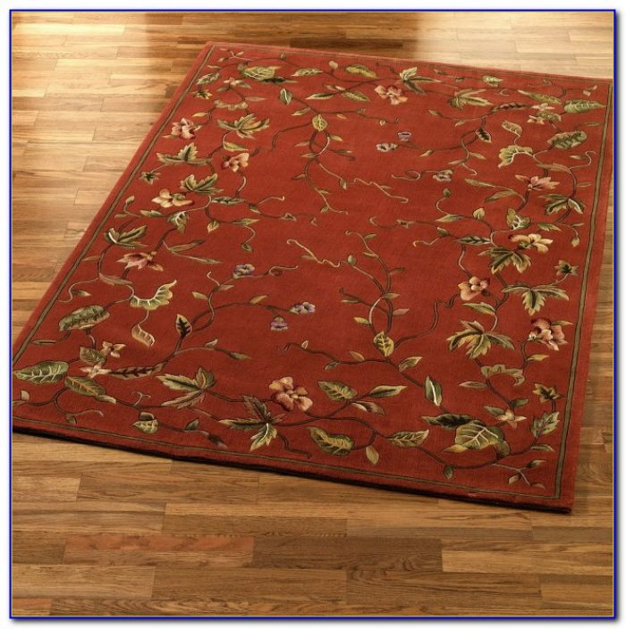 Rust Colored Rug Runner  Rugs  Home Design Ideas 1aPXOAzQXd60834