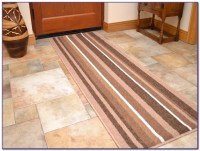 Washable Bathroom Rug Runners - Rugs : Home Design Ideas # ...