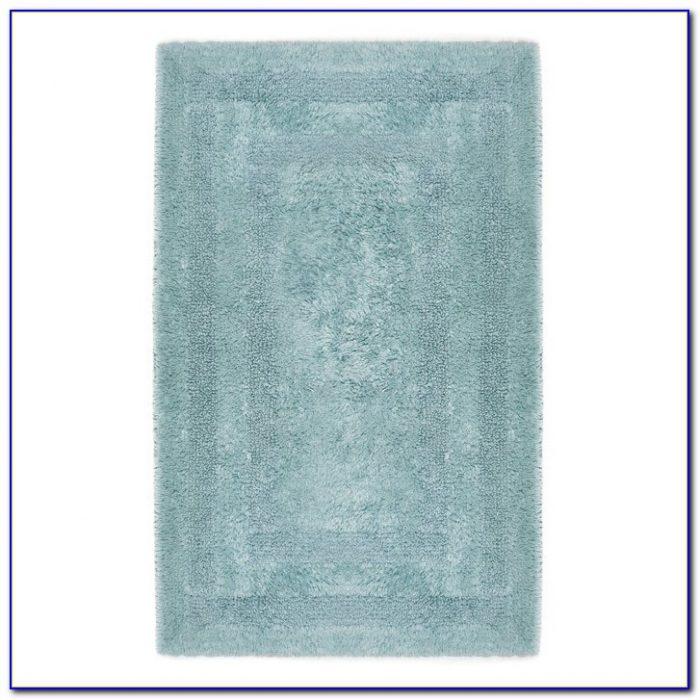 Contour Bath Rug Cotton  Rugs  Home Design Ideas qbn1957n4m57310