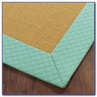 Sisal Area Rugs With Borders - Rugs : Home Design Ideas # ...