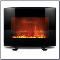 Small Table Top Electric Fireplace - Tabletop : Home ...