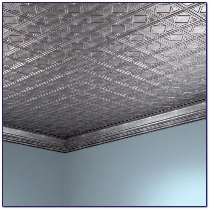 Drop Down Ceiling Tiles Menards  Tiles  Home Design
