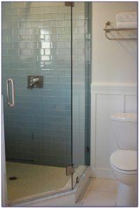 Glass Subway Tile Shower Ideas - Tiles : Home Design Ideas ...