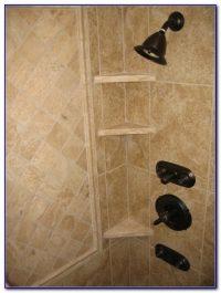 Shower Shelves For Tile Recessed - Tiles : Home Design ...