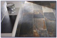 Vinyl Tile That Looks Like Slate - Tiles : Home Design ...