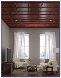 Installing Direct Mount Ceiling Tiles - Tiles : Home ...