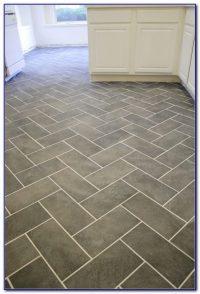 Herringbone Pattern Wood Tile Floor - Tiles : Home Design ...