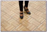 Install Snap Together Tile Flooring