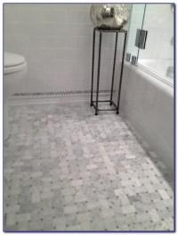 Marble Basketweave Floor Tile - Tiles : Home Design Ideas ...