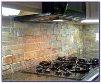 Natural Stone Mosaic Tile Backsplash - Tiles : Home Design ...