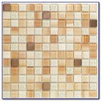 Peel And Stick Mosaic Tiles - Tiles : Home Design Ideas # ...