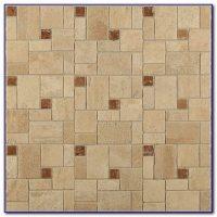 Stick On Metallic Tile Backsplash - Tiles : Home Design ...