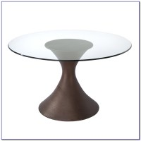 Round Glass Table Top Ikea
