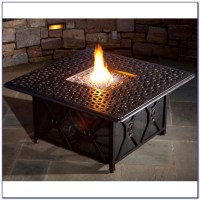 Royce Table Top Propane Fire Pit - Tabletop : Home Design ...