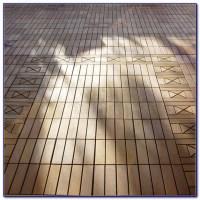 Snap Together Vinyl Tile Flooring