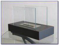 Bio Ethanol Tabletop Fireplace - Tabletop : Home Design ...