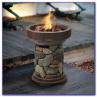 Tabletop Fire Pit Propane - Tabletop : Home Design Ideas # ...