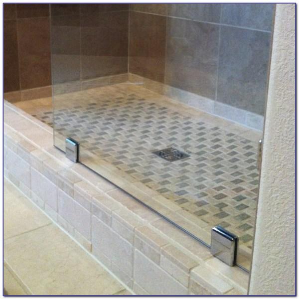 Tile Over Shower Pans