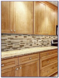 Travertine Subway Tiles For Backsplash