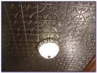 Tin Ceiling Tiles Vintage - Tiles : Home Design Ideas # ...