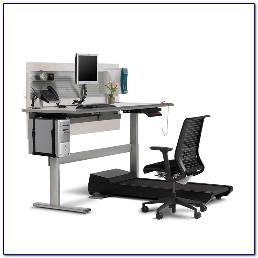Best Treadmill For Standing Desk  Desk  Home Design