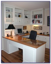 Built In Desk Cabinets In Kitchen Download Page  Home ...