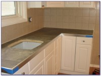 Ceramic Tile Kitchen Countertops Designs - Tiles : Home ...