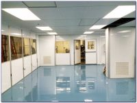 Clean Room Climaplus Ceiling Tiles