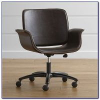 Crate And Barrel Desk Chair - Desk : Home Design Ideas ...