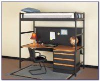 Desk Bed Combo Ikea - Desk : Home Design Ideas ...