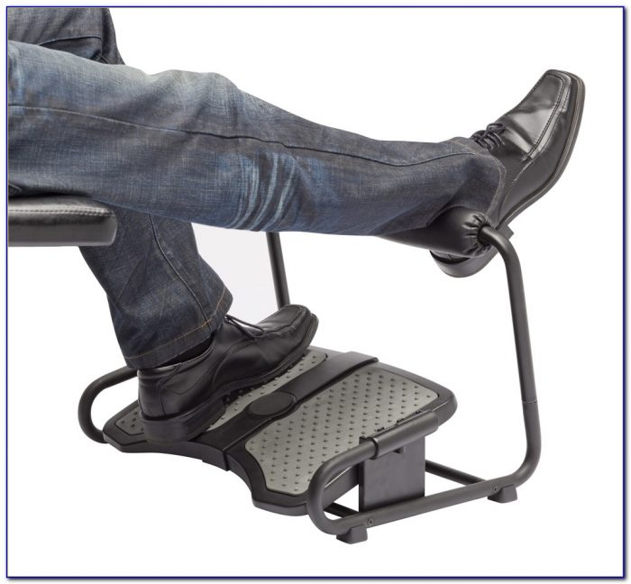 Tall Desk Chair With Footrest Download Page  Home Design