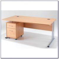 Oak Desk With Filing Drawers - Desk : Home Design Ideas ...