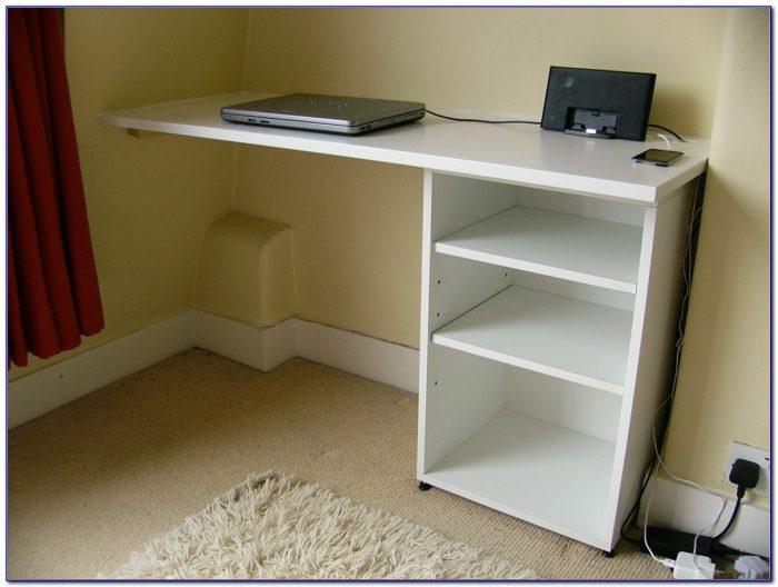 Wall Mounted Corner Desk Plans Desk Home Design Ideas