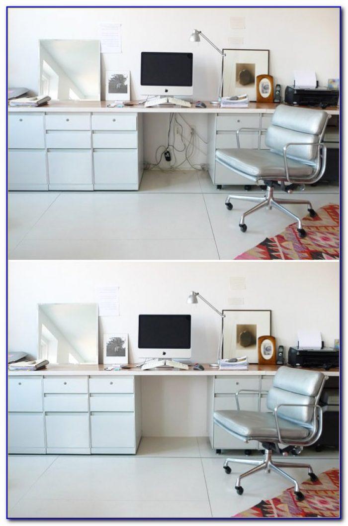 Hide Cords Under Desk Desk Home Design Ideas