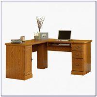 Ikea Corner Computer Desk