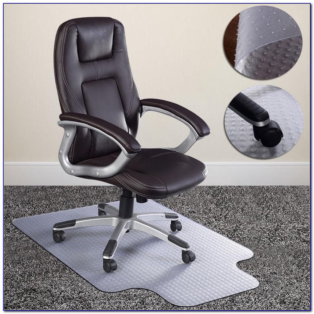 hardwood floor office chair mat toddler upholstered ireland for desk home design