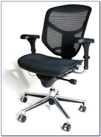 Office Chairs For Bad Backs Staples
