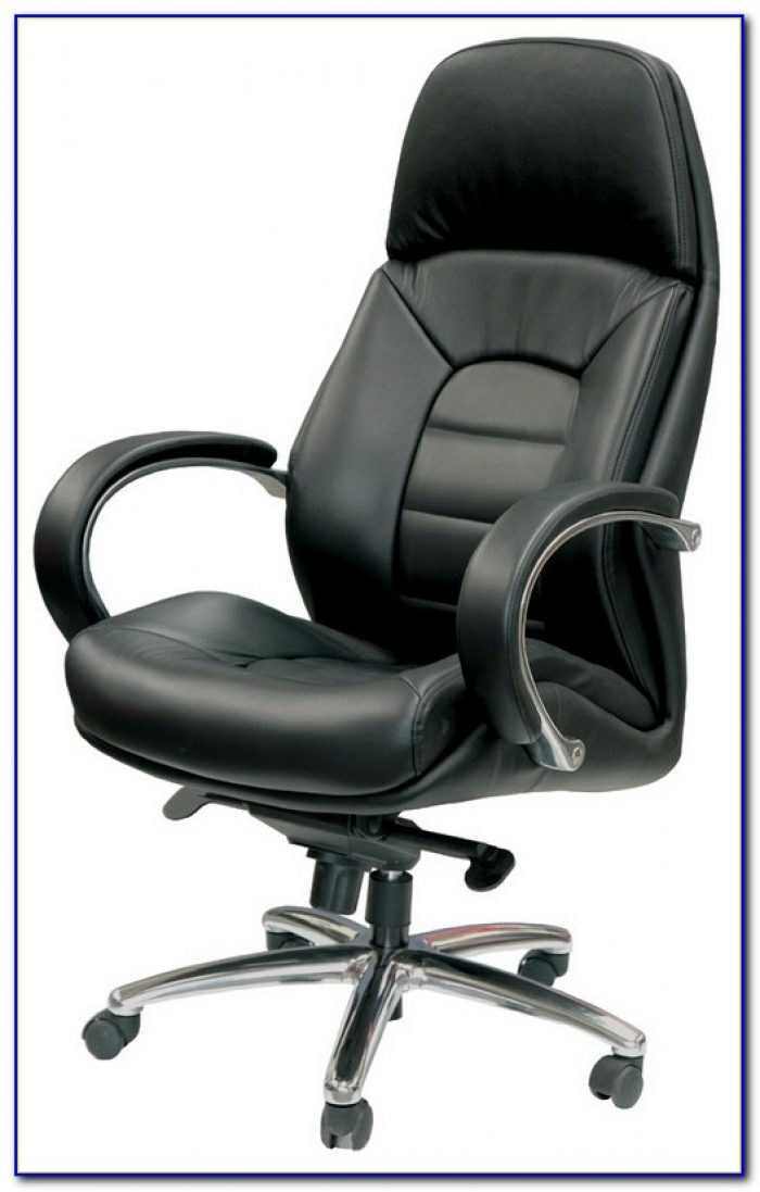 Best Desk Chairs For Bad Backs