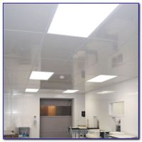 Clean Room Mylar Ceiling Tiles