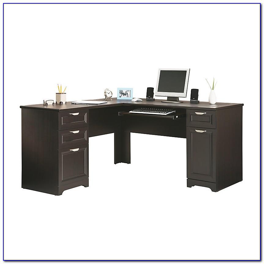 Realspace Magellan L Shaped Desk Dimensions  Desk  Home