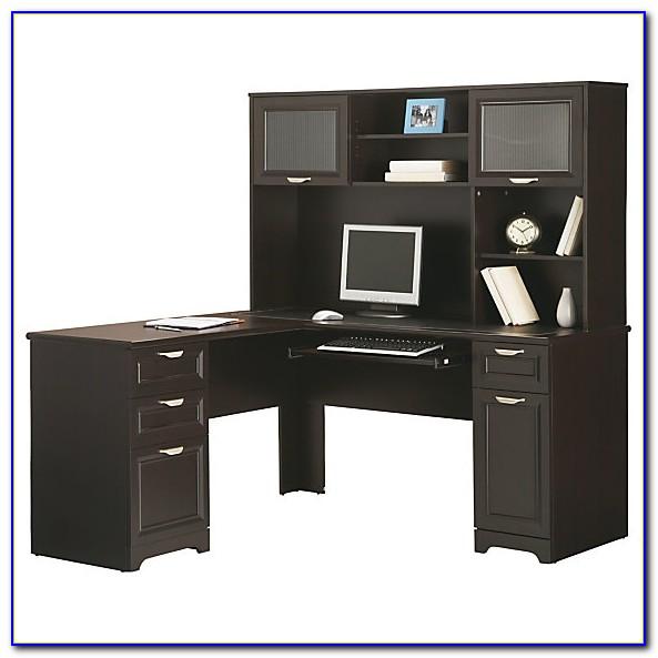 Realspace Magellan L Shaped Desk Instructions  Desk