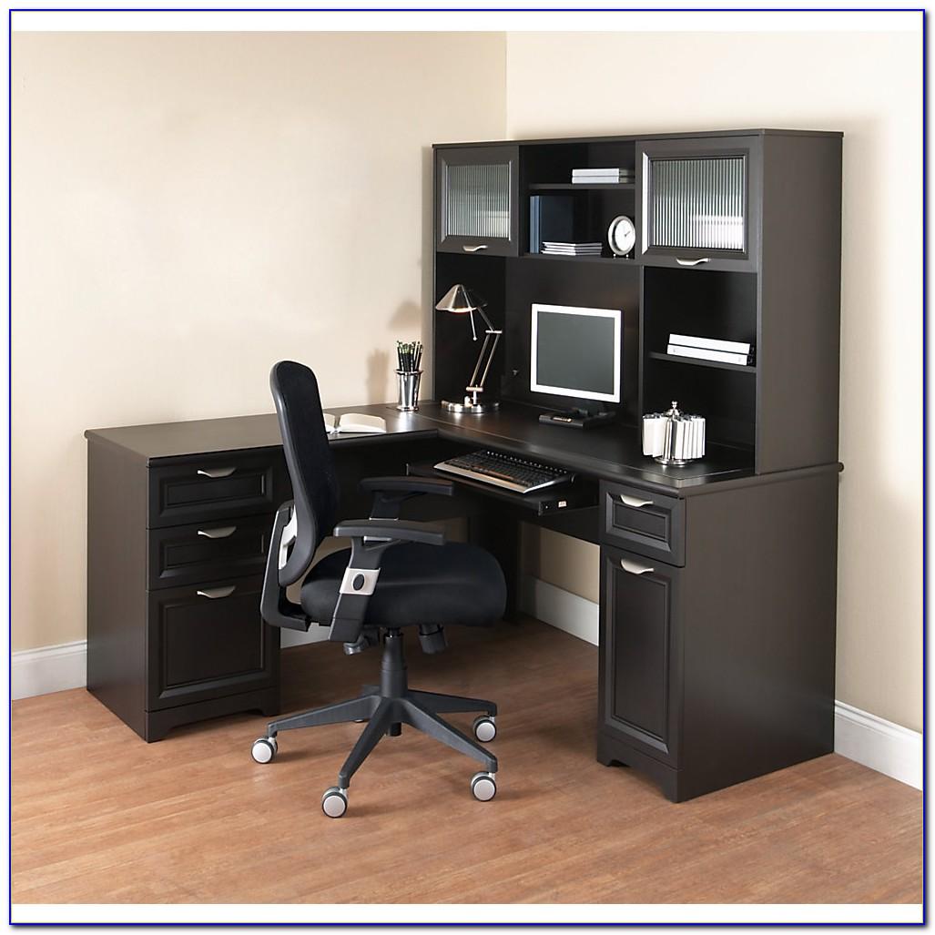 Realspace Magellan L Shaped Desk Manual  Desk  Home