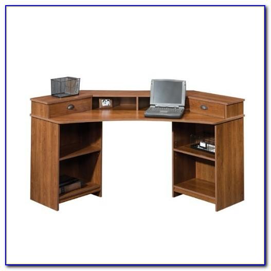 Sauder Corner Computer Desks Home  Desk  Home Design