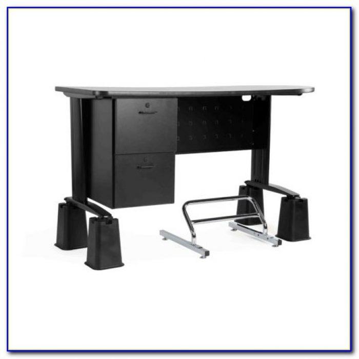 Standing Desk Foot Rest