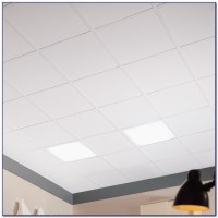 Clean Room Ceiling Tile Sealer