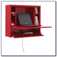 Wall Mounted Laptop Desk Ikea Download Page  Home Design ...