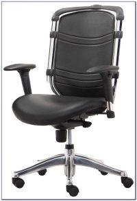 Ergonomic Computer Desk Chair - Desk : Home Design Ideas # ...